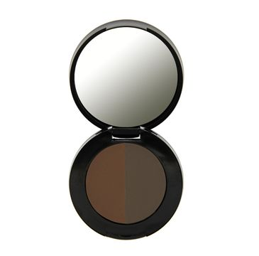 Freedom Duo Eyebrown Powder Auburn - Podwójny cień do brwi 2.5 g