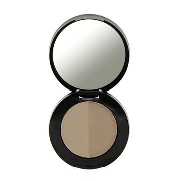 Freedom Duo Eyebrown Powder Blonde - Podwójny cień do brwi 2.5 g