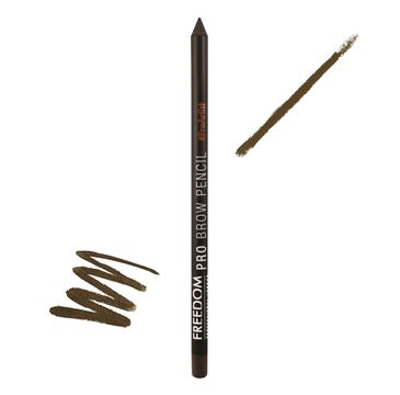 Freedom Pro Brow Pencil Blonde kredka do brwi 1 szt.