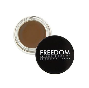 Freedom Pro Brow Pomade Carmel Brown - pomada do brwi 2.5 g
