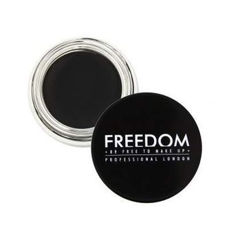 Freedom Pro Brow Pomade Granite - pomada do brwi 2.5 g