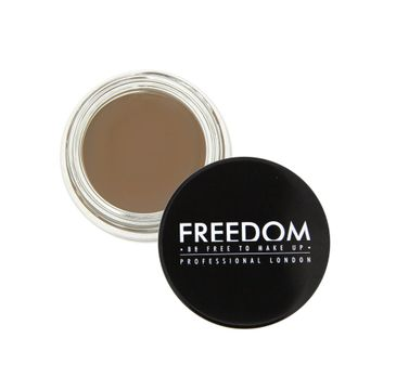 Freedom Pro Brow Pomade Soft Brown - Pomada do brwi 2.5 g