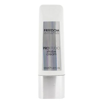 Freedom Pro Studio Strobe Cream krem do strobingu 50 ml