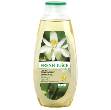 Fresh Juice Olejek pod prysznic Moringa  400ml