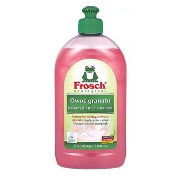 Frosch balsam do mycia naczyń Owoc Granatu (500 ml)