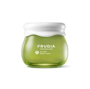 Frudia Avocado Relief Cream odżywczo-regenerujący krem do twarzy na bazie ekstraktu z awokado (55 g)