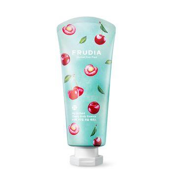 Frudia My Orchard Body Essence oczyszczająco-odżywcza esencja do ciała Cherry 200ml