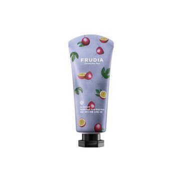 Frudia My Orchard Body Scrub peeling do ciała Passion Fruit 200ml
