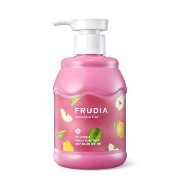 Frudia My Orchard Body Wash żel pod prysznic Quince 350ml