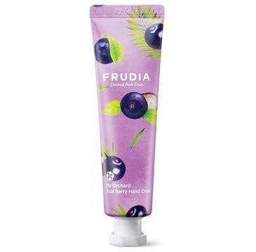 Frudia My Orchard Hand Cream odżywczo-nawilżający krem do rąk Acai Berry 30ml