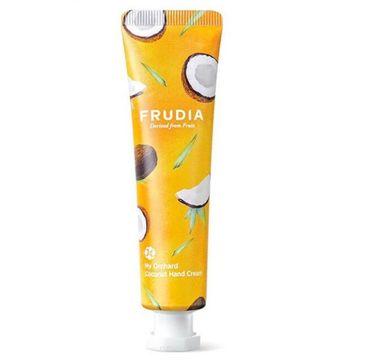 Frudia My Orchard Hand Cream odżywczo-nawilżający krem do rąk Coconut 30ml