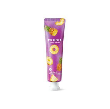 Frudia My Orchard Hand Cream odżywczo-nawilżający krem do rąk Pineapple 30ml