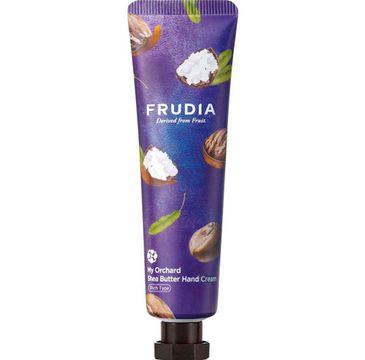 Frudia My Orchard Hand Cream odżywczo-nawilżający krem do rąk Shea Butter 30ml