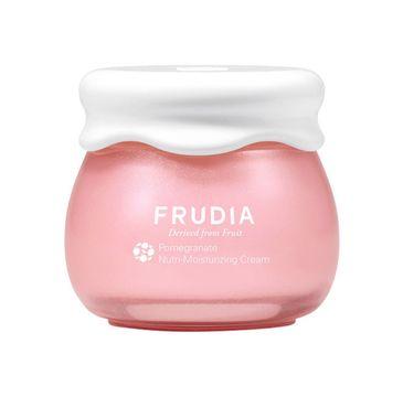 Frudia Nutri-Moisturizing Cream odżywczo-nawilżający krem do twarzy Pomegranate 55g