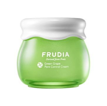 Frudia Pore Control Cream krem do cery tłustej Green Grape 55g