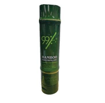 G-Synergie Bamboo Soothing Gel wielofunkcyjny żel bambusowy 250ml