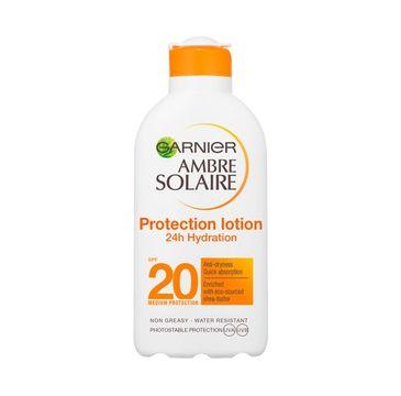 Garnier – Ambre Solaire Balsam do opalania SPF 20 (200 ml)