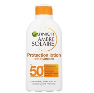 Garnier – Ambre Solaire balsam do opalania (200 ml)
