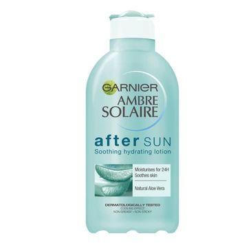 Garnier – Ambre Solaire nawilżające mleczko po opalaniu (200 ml)