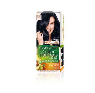 Garnier – Color Naturals Farba Do Włosów 1.10 Granatowa Czerń (1 szt.)