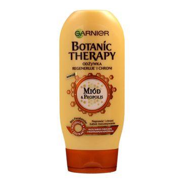 Garnier Botanic Therapy odżywka do włosów miód propolis 200 ml