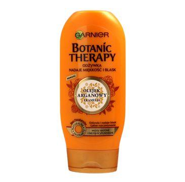 Garnier Botanic Therapy odżywka do włosów olejek arganowy 200 ml