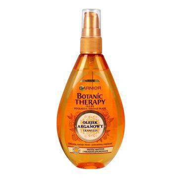 Garnier Botanic Therapy Olejek Arganowy i Kamelia Olejek do włosów matowych 150 ml