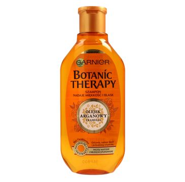 Garnier Botanic Therapy szampon olejek arganowy 400 ml