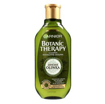 Garnier Botanic Therapy szampon z oliwką 400 ml