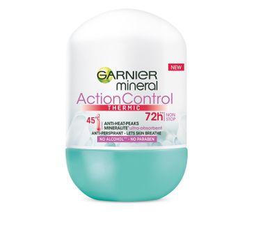 Garnier Mineral 72 h dezodorant w kulce ochrona przez 72 h 50 ml