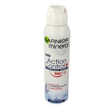 Garnier Mineral Dezodorant w sprayu 96H Action Control+ 150ml