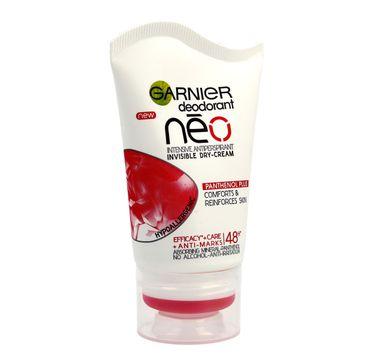 Garnier Neo Panthenol Plus dezodorant w suchym kremie dla kobiet 40 ml