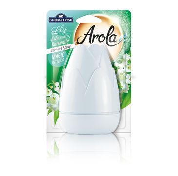 General Fresh Arola Spray odświeżający Szyszka - Konwalia (40 ml)