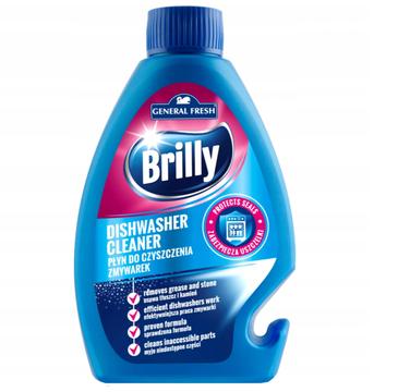 General Fresh Brilly płyn do czyszczenia zmywarki (250 ml)