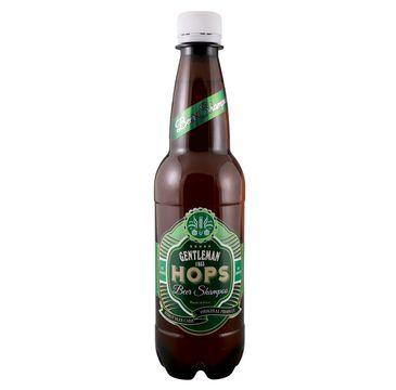 GENTLEMAN Hops Beer Shampoo piwny szampon do włosów 500ml