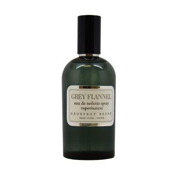 Geoffrey Beene Grey Flannel woda toaletowa 120ml