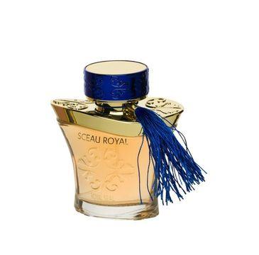 Georges Mezotti Sceau Royal Seal woda perfumowana spray 100ml