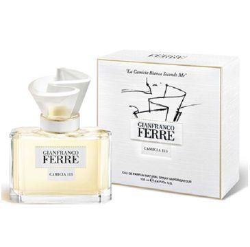 Gianfranco Ferre Camicia 113 woda perfumowana spray 100ml