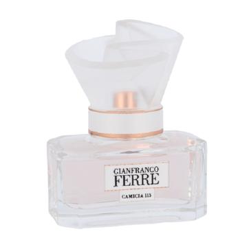 Gianfranco Ferre Camicia 113 woda toaletowa spray 30ml