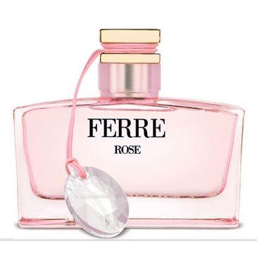 Gianfranco Ferre Ferre Rose woda toaletowa spray 50ml