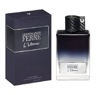 Gianfranco Ferre L'Uomo woda toaletowa spray 50ml