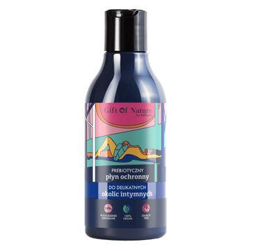 Gift of Nature – Ochronny płyn do higieny intymnej (300 ml)