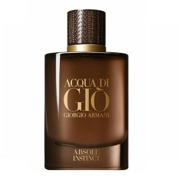 Giorgio Armani Acqua di Gio Absolu Instinct woda perfumowana spray 75ml