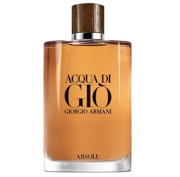 Giorgio Armani Acqua di Gio Absolu woda perfumowana spray 200ml