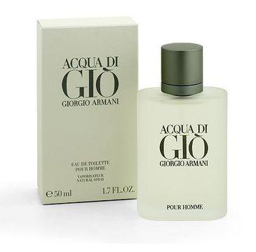 Giorgio Armani Acqua di Gio Pour Homme woda toaletowa spray 100ml
