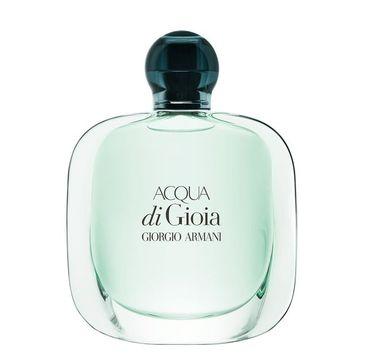 Giorgio Armani Acqua di Gioia woda perfumowana damska 50 ml