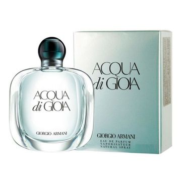 Giorgio Armani Acqua di Gioia woda perfumowana spray 150ml