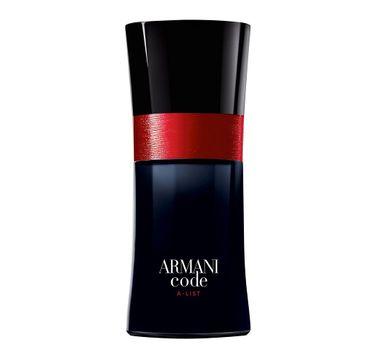 Giorgio Armani Armani Code A-List Pour Homme woda toaletowa spray 50ml