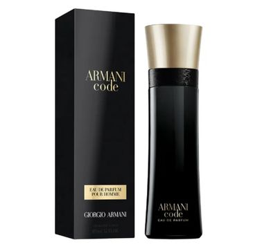 Giorgio Armani Armani Code Pour Homme woda perfumowana spray (110 ml)