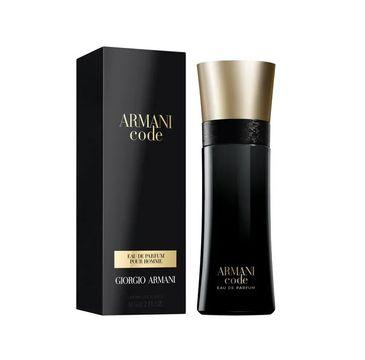 Giorgio Armani Armani Code Pour Homme woda perfumowana spray (60 ml)